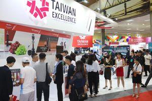 Hơn 170 doanh nghiệp trưng bày sản phẩm tại Taiwan Expo 2019