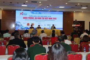 Hơn 200 thương hiệu quốc phòng, an ninh tham gia DSE Vietnam 2019