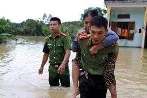 Đắk Lắk: Cảnh báo nhiều huyện tiếp tục xuất hiện mưa lũ
