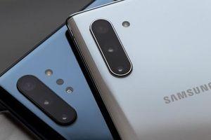 Samsung Galaxy Note 10 nhận đặt trước, giá từ 24 triệu đồng