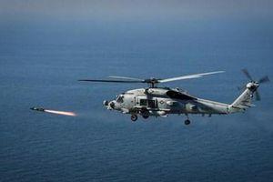 Triều Tiên bắn tên lửa 'độc' qua Bình Nhưỡng, Mỹ lập tức bán cho Hàn Quốc lô vũ khí tỷ USD