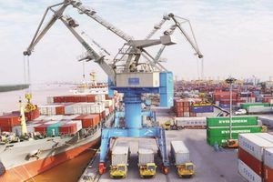 Hé lộ nhiều doanh nghiệp logistics lãi lớn