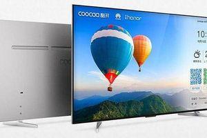 Honor Smart Screen TV đã có hơn 100.000 đơn đặt hàng trước ngày ra mắt
