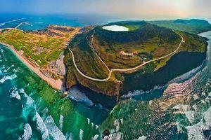 Loạt ảnh đẹp Việt Nam nhìn từ trên cao