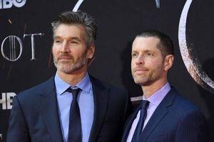 Cặp đôi biên kịch 'Game of Thrones' ký hợp đồng trị giá 200 triệu USD với Netflix