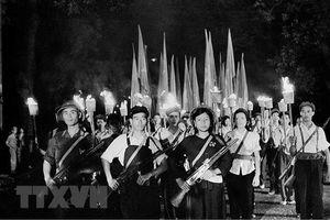 'Ba sẵn sàng': 55 năm rực sáng nhiệt huyết tuổi trẻ thanh niên Việt