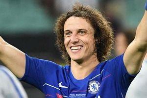 Chelsea bán David Luiz cho Arsenal với giá rẻ bất ngờ?