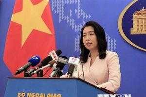 Ngăn chặn hàng hóa nước ngoài đội lốt Việt Nam xuất khẩu sang Hoa Kỳ
