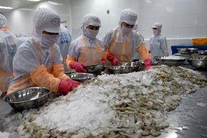 Xuất khẩu thủy sản 7 tháng giảm 1%