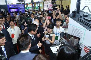 Doanh nghiệp Đài Loan rất quan tâm đến thị trường Hà Nội