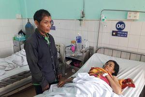Bệnh viện Gia Lai : Truyền nhầm nhóm máu A cho bệnh nhân nhóm B
