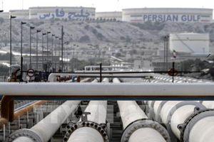 Giá dầu châu Á tăng hơn 1 USD do đồn đoán nguồn cung có thể bị cắt giảm