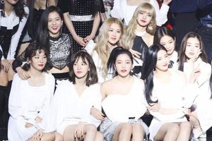 Netizen Hàn phấn khích trước bình luận thân thiết giữa cặp mỹ nhân Kbiz Jisoo (BlackPink) và Seulgi (Red Velvet)