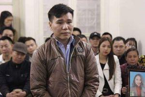 Xét xử vụ cô gái trẻ tử vong vì bị nhét 33 nhánh tỏi vào miệng: Tòa phúc thẩm giảm 2 năm tù cho Châu Việt Cường