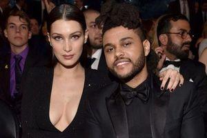 Chân dài đắt show Bella Hadid và bạn trai The Weeknd 'đường ai nấy đi' sau một năm hàn gắn