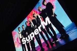 Mặc tranh cãi phản đối của fan, SM Ent chính thức công bố nhóm nhạc 'tân binh' Super M cùng đoạn teaser giới thiệu thành viên