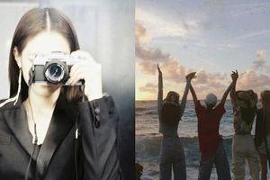 Jennie (BLACKPINK) bật mí về tài khoản Instagram thứ hai của mình nhân kỷ niệm 3 năm thành lập nhóm