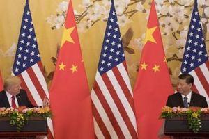 Mỹ 'ngấm đòn' khi Trung Quốc ngừng mua nông sản