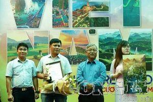 Gần 4.000 tác phẩm quy tụ tại cuộc thi ảnh 'Việt Nam nhìn từ trên cao'