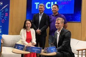 Hội nghị Công nghệ Tech Summit 2019 tại TP. Hồ Chí Minh