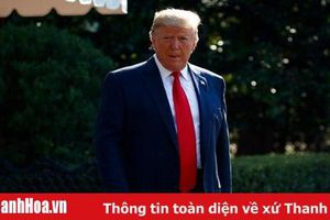 Tổng thống Mỹ có thể không muốn thỏa thuận với Triều Tiên trước bầu cử