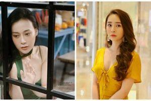 Đọ vẻ nóng bỏng của 2 tiểu tam hot nhất màn ảnh Việt