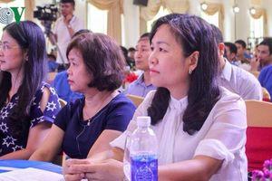 Vụ cô gái Dao bị lừa bán: Chủ tịch Hội LHPN Lai Châu lên tiếng