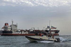 Mỹ tố Iran gây nhiễu hệ thống GPS của tàu thuyền đi qua vùng Vịnh
