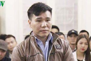 Xử phúc thẩm, Châu Việt Cường được giảm án 2 năm tù