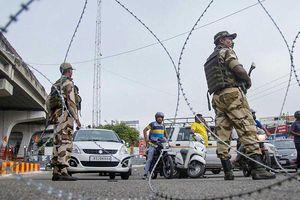 Quy chế đặc biệt bị hủy bỏ, Kashmir đứng trước vòng xoáy bạo lực mới