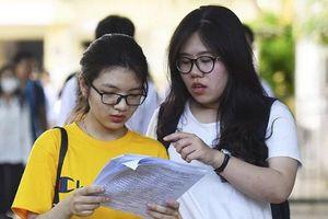 Tra cứu điểm chuẩn 2019 của các trường đại học trong cả nước