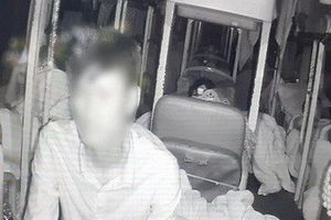 Nữ hành khách Hà Tĩnh tố bị phụ xe sàm sỡ trên đường ra Hà Nội