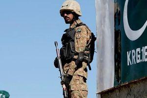 Ấn Độ động binh ở khu vực Kashmir