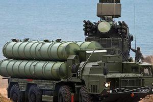 Nhóm chuyên gia Nga sang Thổ Nhĩ Kỳ đào tạo sử dụng S-400