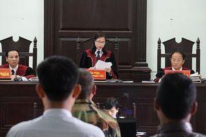 Luật sư vụ cưa gỗ khô chất vấn tòa xử kín hay công khai?