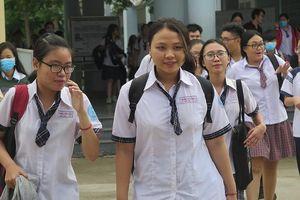 Điểm chuẩn Trường ĐH Bách khoa TP.HCM thấp nhất 18 điểm