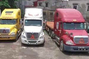 Vận hành tiết kiệm - hướng phát triển lâu dài của doanh nghiệp vận tải