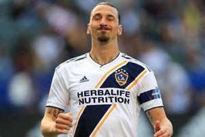 Ibrahimovic chê hệ thống tổ chức tại MLS