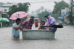 Vì sao Phú Quốc ngập nặng?