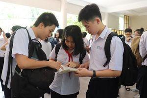Đại học Đà Nẵng công bố điểm trúng tuyển vào các trường ĐH thành viên năm 2019