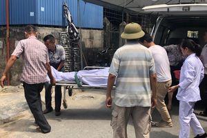 Thương tâm gia cảnh nạn nhân tử vong trong vụ sập giàn giáo ở Hải Phòng