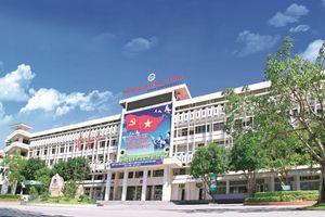 Các trường ĐH tại Nghệ An công bố điểm chuẩn