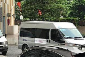 Nhiều xe 'dù' vẫn đưa đón học sinh Gateway sau vụ bé trai 6 tuổi bị bỏ quên trên ô tô