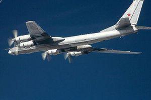 Nga lên tiếng về thông tin 2 máy bay ném bom mang tên lửa bị máy bay Mỹ 'đánh chặn'