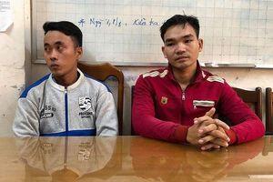 Khởi tố vụ dùng xăng tấn công Đoàn cưỡng chế thi hành án ở Cà Mau