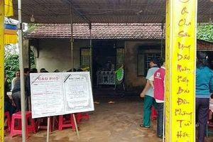 Đắk Lắk: Xuống hồ nhặt dép đánh rơi, cháu bé 9 tuổi đuối nước tử vong