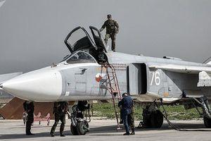 Căn cứ Hmeymim của Nga ở Syria bị 4 tên lửa tấn công, 'mập mờ' thương vong 6 người