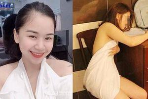 'Hot girl' 18 tuổi điều hành đường dây bán dâm cao cấp