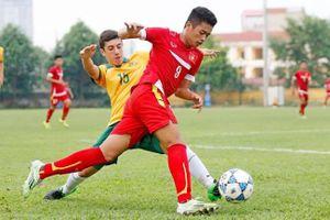 U.18 Việt Nam - U.18 Australia: Chủ nhà vượt khó, đánh bại Chuột túi?