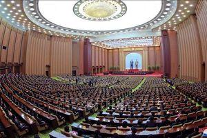 Triều Tiên ấn định thời điểm họp Quốc hội